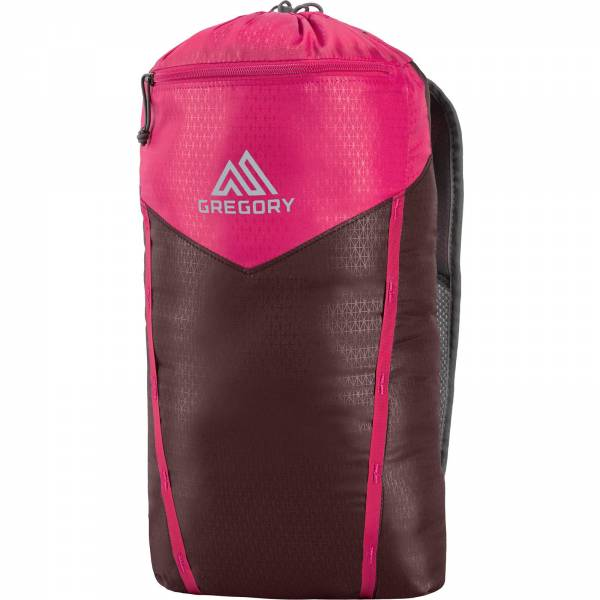 Gregory Women's Deva 60 - Trekkingrucksack plum red - Bild 8