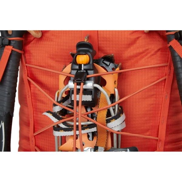 Mountain Equipment Tupilak 37+ - Alpinrucksack - Bild 23