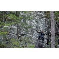 Vorschau: Panico Verlag Alpen en bloc - Band 1 - Boulderführer - Bild 2