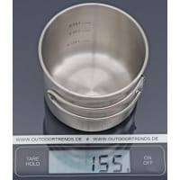 Vorschau: Tatonka Handle Mug 500 Set - Becher-Set - Bild 2
