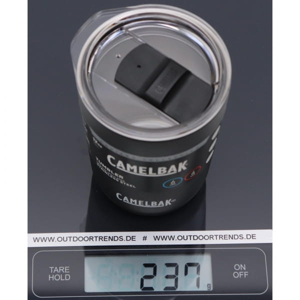 Camelbak Tumbler 12 oz - 350 ml Thermobecher - Bild 5