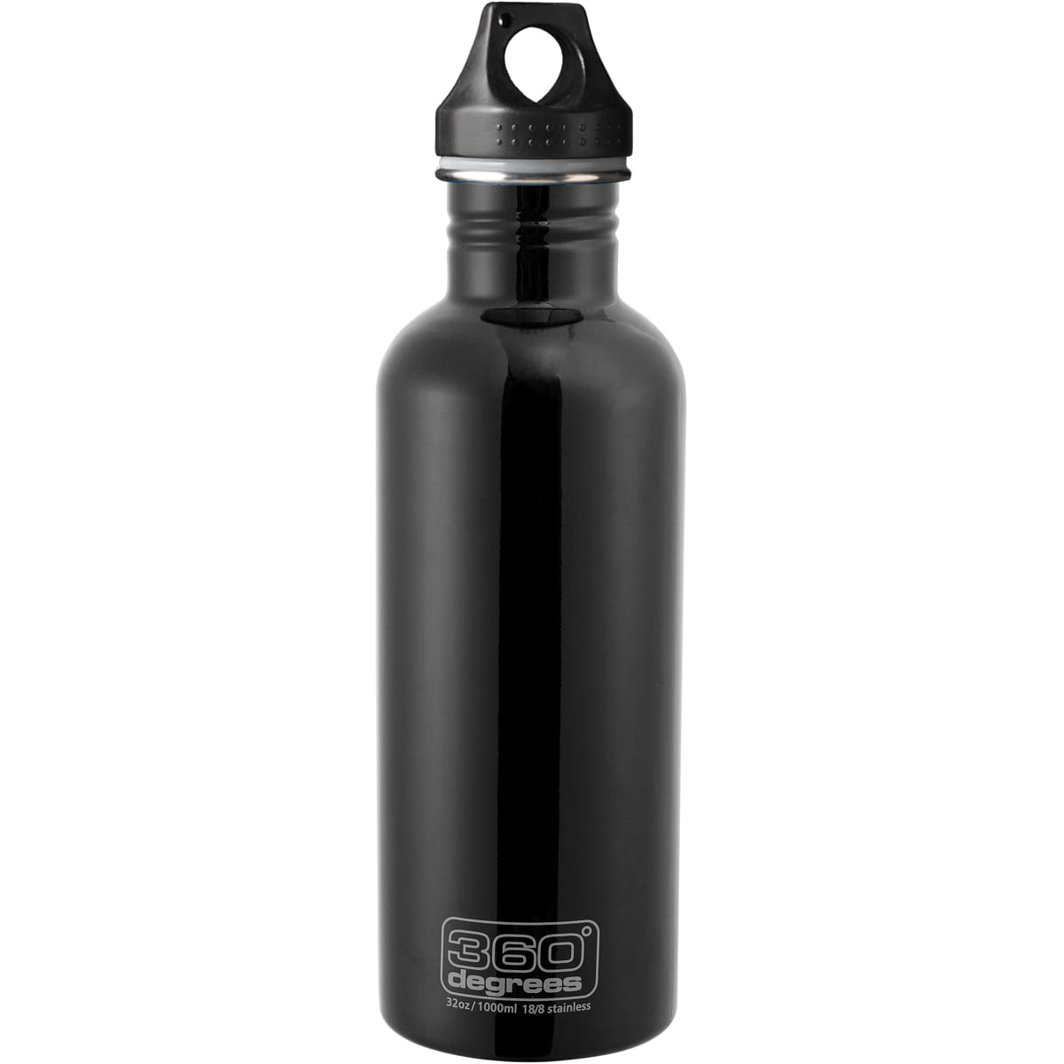360° degrees Stainless Drink Bottle - 1000 ml - Trinkflasche günstig ...
