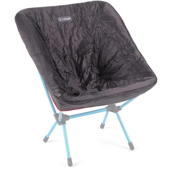 Helinox Chair One Seat Warmer scarlet-iron - Bild 10