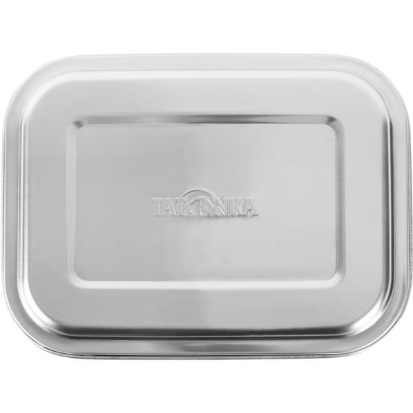 Tatonka Lunch Box III 1000 ml - Edelstahl-Proviantdose stainless - Bild 5