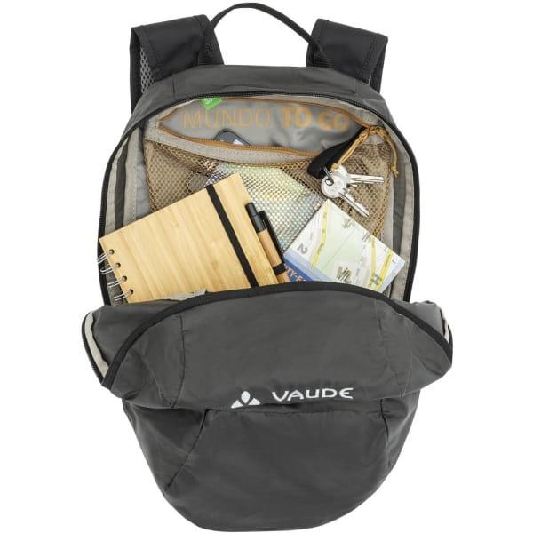 VAUDE Mundo To Go - Daypack iron - Bild 4