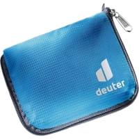 deuter Zip Wallet RFID Block - Geldbörse