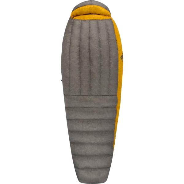 Sea to Summit Spark SpIV - Schlafsack dark grey-yellow - Bild 2