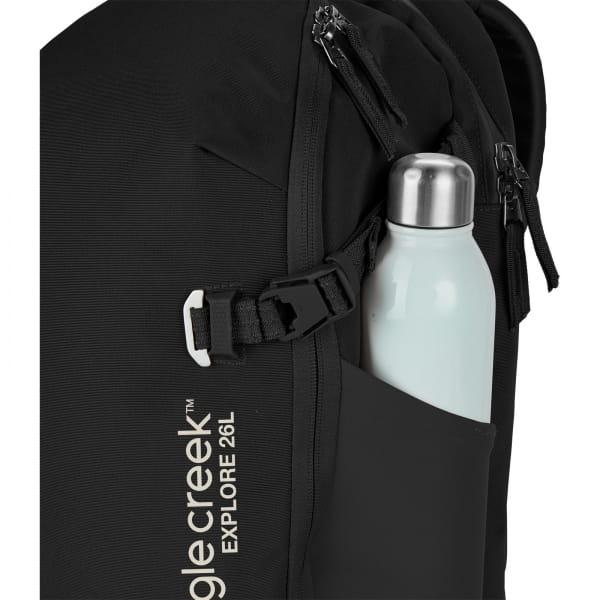 Eagle Creek Explorer Backpack 26L - Reiserucksack black - Bild 19