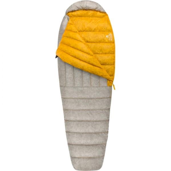 Sea to Summit Spark SpI - Schlafsack light grey-yellow - Bild 4
