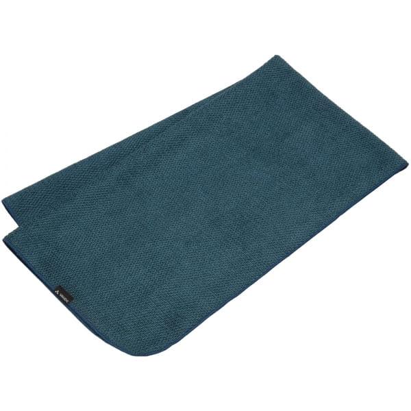 VAUDE Comfort Towel III XL - großes Funktionshandtuch blue sapphire - Bild 1