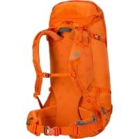 Vorschau: Gregory Alpinisto 50 - Alpinrucksack zest orange - Bild 2