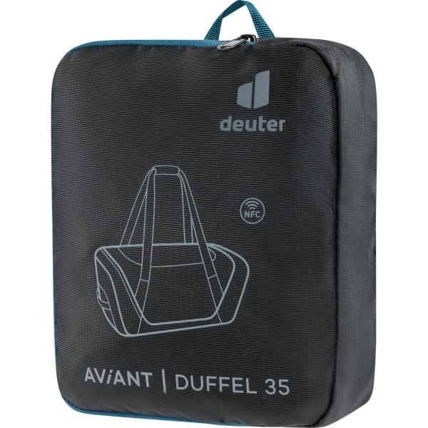 deuter AViANT Duffel 35 - Reisetasche black - Bild 10