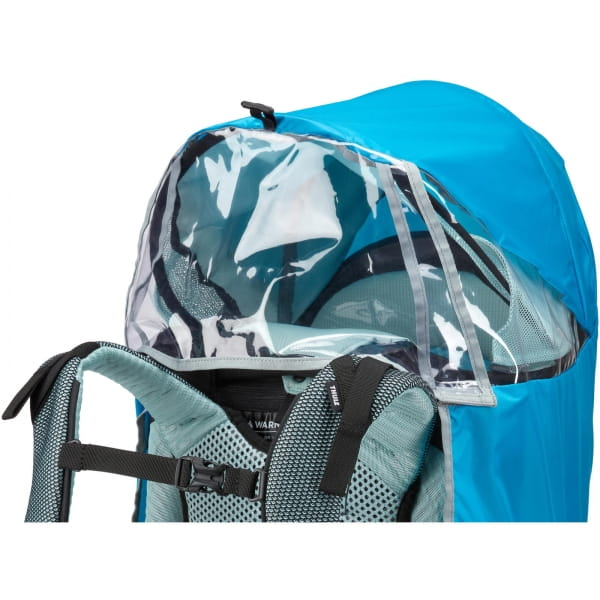THULE Sapling Rain Cover - Regenhaube für Kindertragen - Bild 6