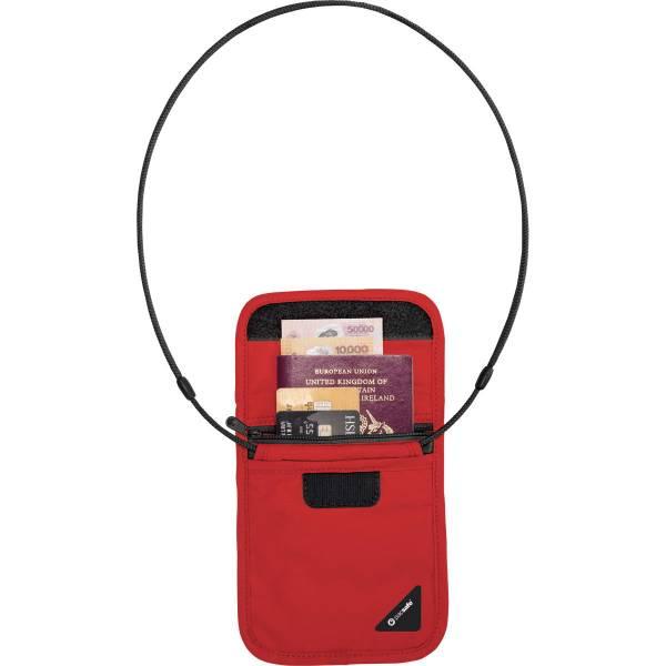 pacsafe CoverSafe X75 - RFID-Brustbeutel - Bild 3