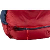 Vorschau: Wechsel Tents Stardust 10° M - Schlafsack red dahlia - Bild 13
