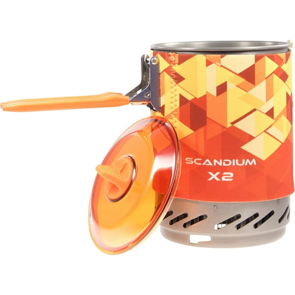 EOE Scandium X2 - Kochsystem - Bild 2