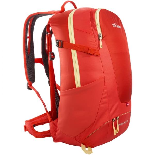 Tatonka Hiking Pack 30 Recco - Wanderrucksack red orange - Bild 15