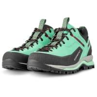 Vorschau: Garmont Women's Dragontail Tech GTX - Approach Schuhe green-red - Bild 3