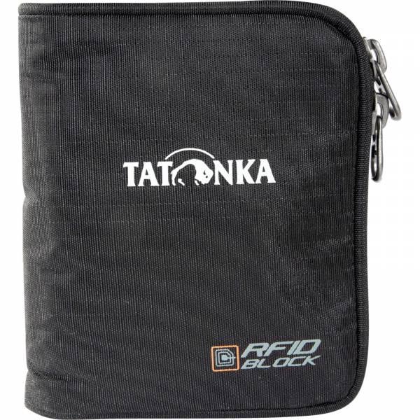 Tatonka Zipped Money Box RFID BLOCK - Geldbörse black - Bild 3