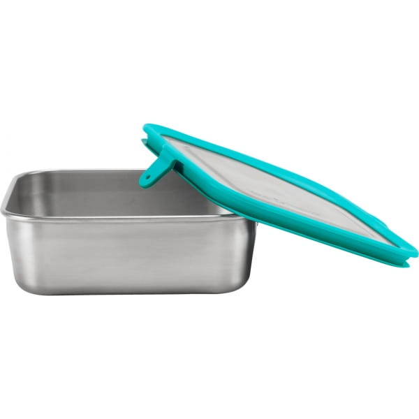 klean kanteen Meal Box 20oz - Edelstahl-Lunchbox stainless - Bild 4
