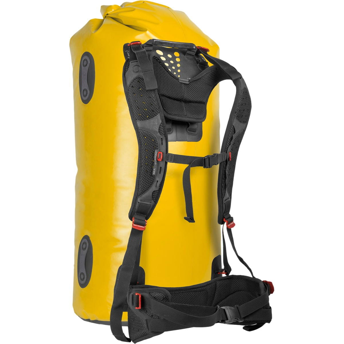 sea to summit hydraulic dry pack 120 liter packsack. Black Bedroom Furniture Sets. Home Design Ideas