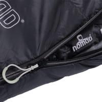 Vorschau: NOMAD Taurus 400 - Schlafsack dark grey - Bild 6