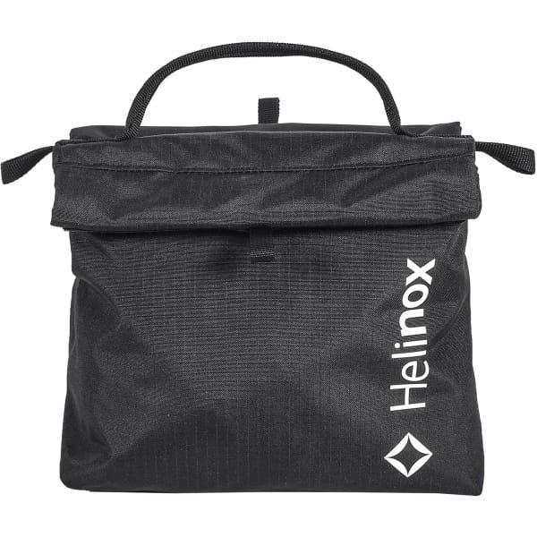 Helinox Saddle Bags - Taschen black - Bild 2