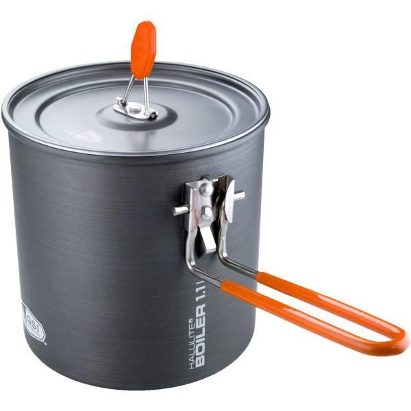 GSI Halulite 1.1 L Boiler - HA-Alu-Topf - Bild 4