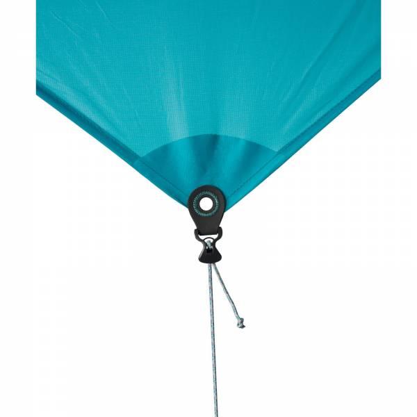 Sea to Summit Hammock Tarp - Hängematten-Überzelt blue - Bild 2