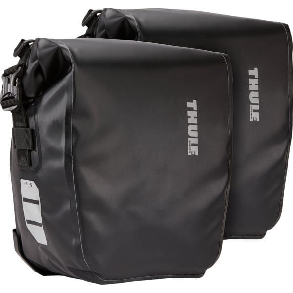 THULE Shield Pannier 13L - Radtaschen black - Bild 1