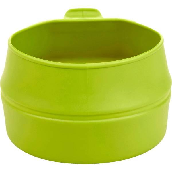 WILDO Fold-a-cup - Falttasse lime - Bild 1