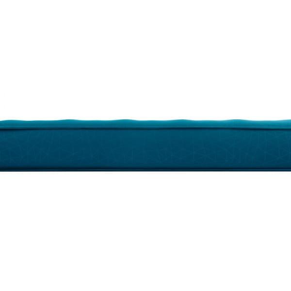 Sea to Summit Comfort Deluxe S.I. Double - Isomatte byron blue - Bild 7