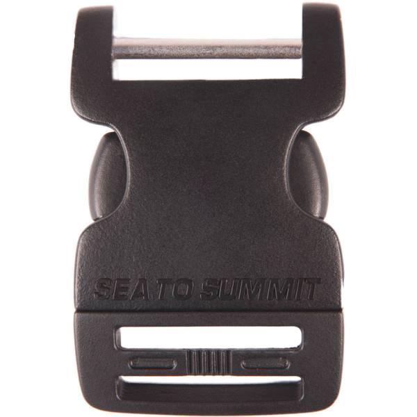 Sea to Summit Field Repair Buckle Side Release 1 Pin 20 mm - Gurtschnalle - Bild 2