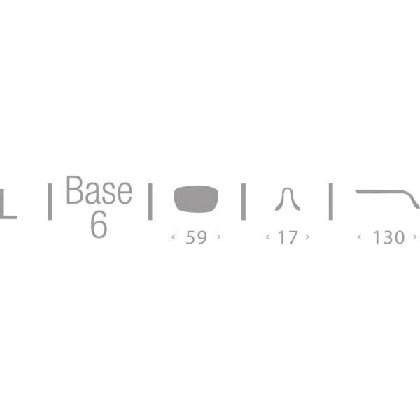 JULBO Shield Reactiv 2-4 Polarized - Bergbrille - Bild 13