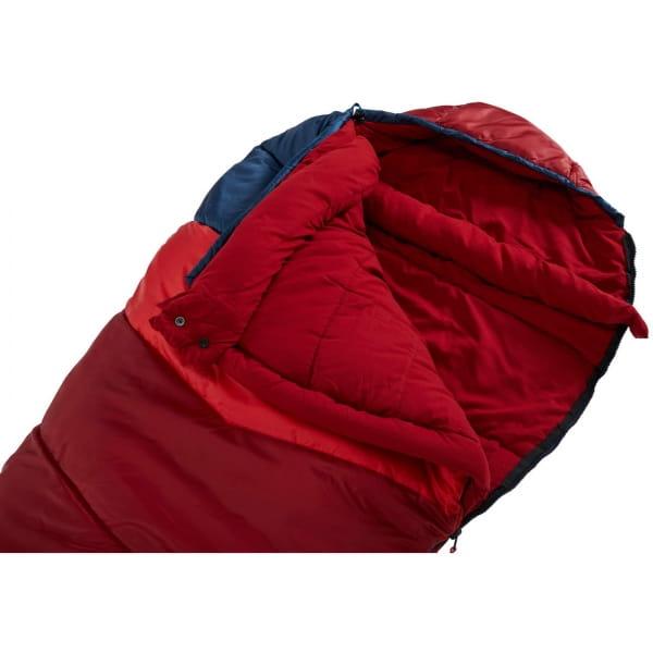 Wechsel Stardust -5° - Schlafsack red dahlia - Bild 18