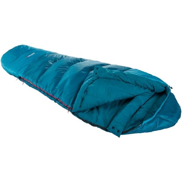 Wechsel Tents Dreamcatcher 0° M - Schlafsack legion blue - Bild 7