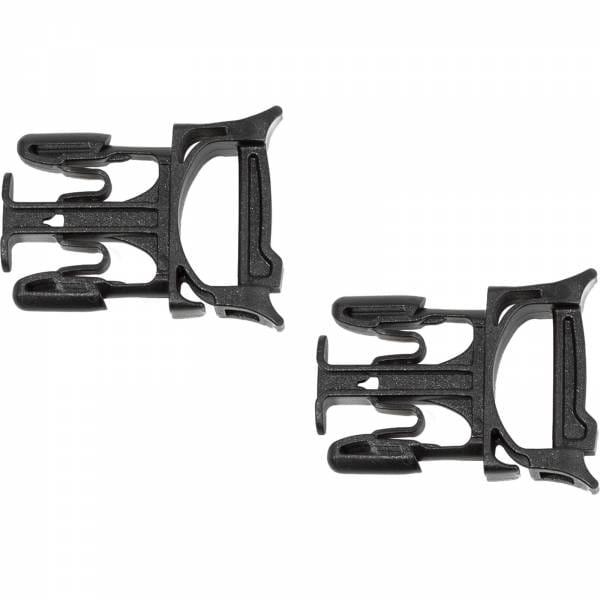 Ortlieb Reparatur Stecker Stealth 25 mm mit Öffnung - Bild 1