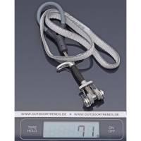 Vorschau: DMM Dragonfly Micro Cam 5 silver- Klemmgerät - Bild 2
