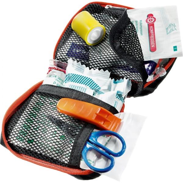 deuter First Aid Kit Active - Erste-Hilfe-Set - Bild 2