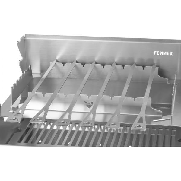FENNEK Grillspießhalter Set für Fennek 2.0 Grill - Bild 6