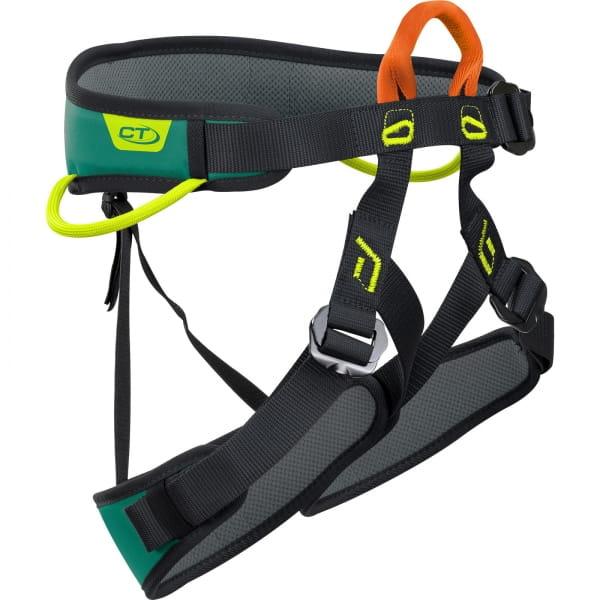 Climbing Technology Men's Explorer - Klettersteiggurt green-lime - Bild 6