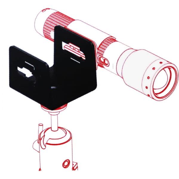 Ledlenser Tripod Adapter Type D - Lampenhalterung - Bild 2