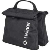 Vorschau: Helinox Saddle Bags - Taschen black - Bild 1