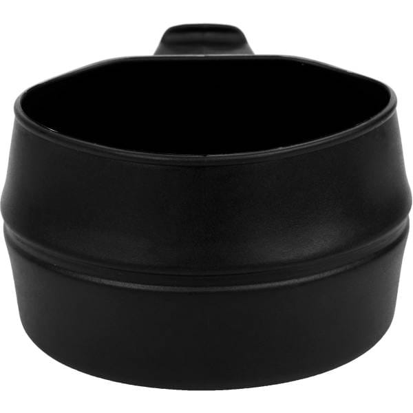 WILDO Fold-a-cup Big - Faltbecher black - Bild 2