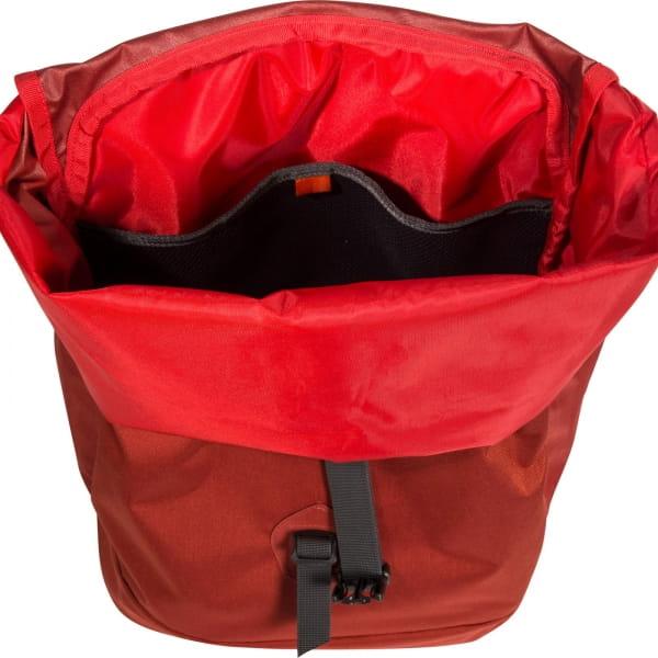 Tatonka Grip Rolltop Pack - Daypack redbrown - Bild 15