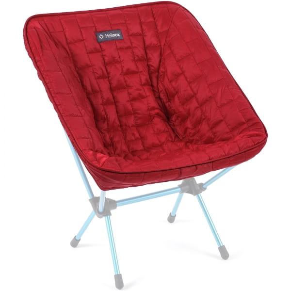 Helinox Chair One Seat Warmer scarlet-iron - Bild 8