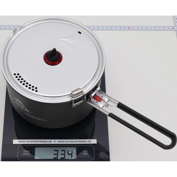 MSR WindBurner Group - Kochersystem - Bild 3