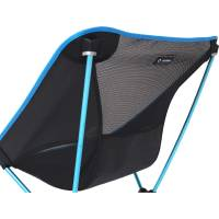Vorschau: Helinox Chair One X-Large - Faltstuhl black-blue - Bild 5