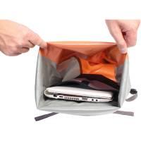 Vorschau: EXPED Torrent 20 - Rolltop-Daypack - Bild 8