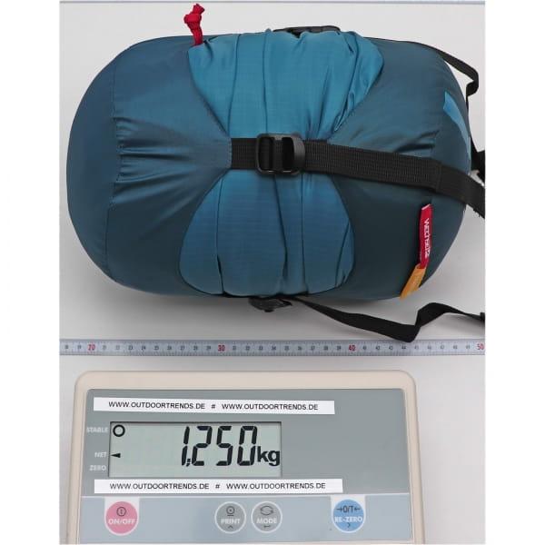 Wechsel Dreamcatcher 10° - Schlafsack legion blue - Bild 3